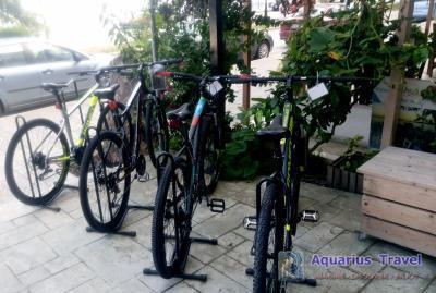 Ενοικίαση Ποδηλάτου