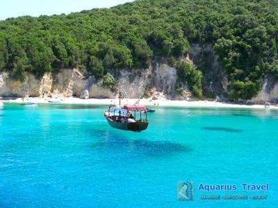Islands of Sivota