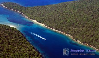 Νησάκια Συβότων 14